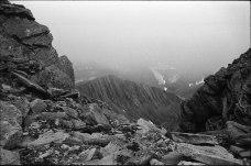 Вид в долину смерти