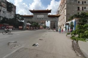Китайцы здесь уже два века