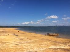 Озеро над Vinales
